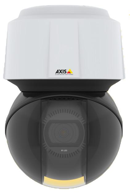 Surveillance Camera Trailers