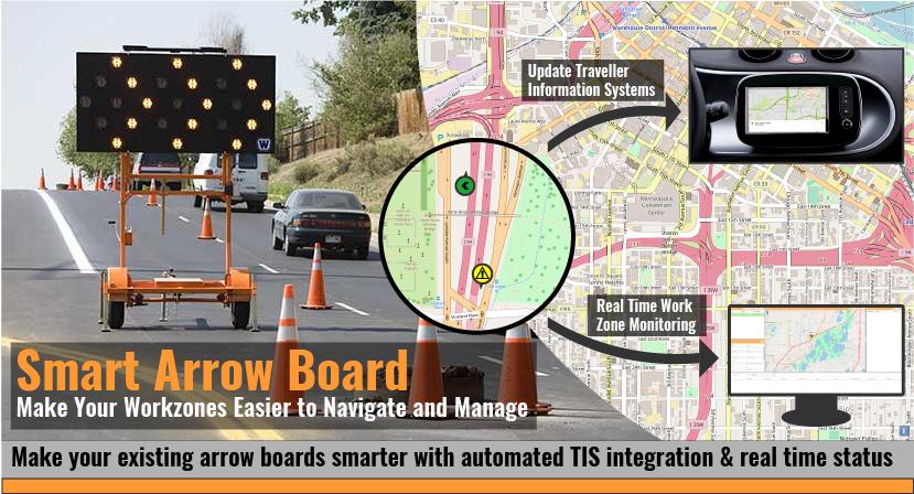 Smart Arrow Boards