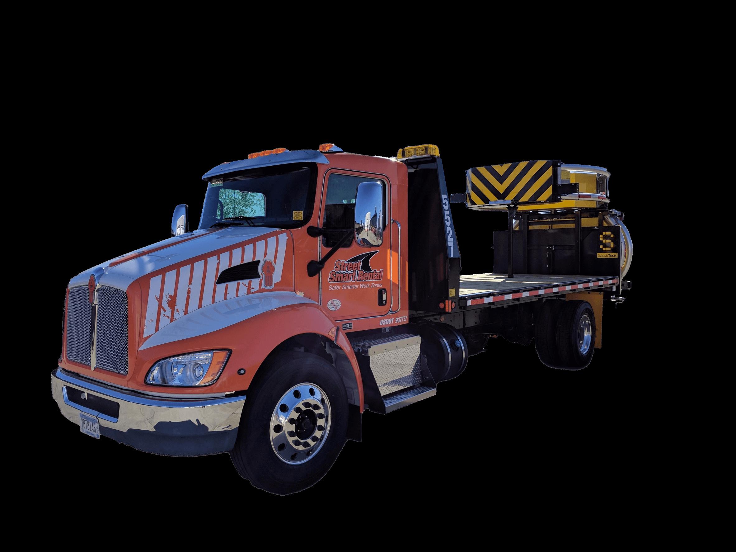 TMA Truck